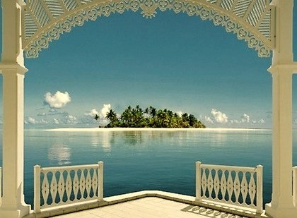 Picture Perfect, The Bahamas