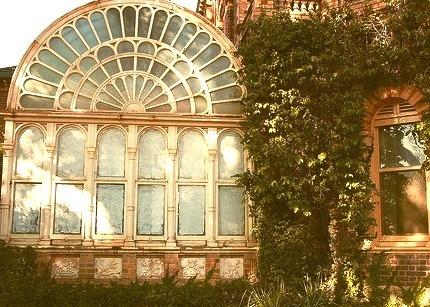 18th Century Atrium, Provence, France