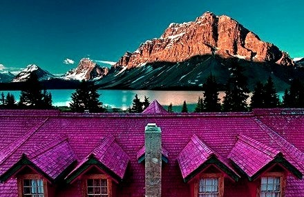 Rocky Mountain Resort, Glennwood Springs, Colorado
