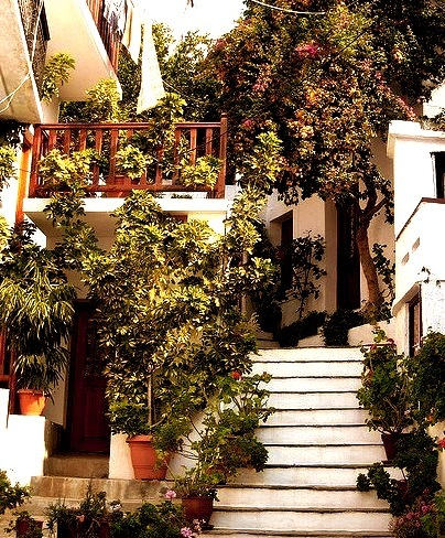 Beautiful house in Skopelos, northern Sporades, Greece