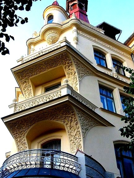 "Art Nouveau building in Riga, Latvia .// ]]]]>]]>"" id=""IMAGE-m69wvcBtgp1r6b8aao1_500″ /></a></p><p>Art Nouveau building in Riga, Latvia .// ]]]]>]]><br />#travel, #Tourism, #art nouveau, #Architecture, #buildings</p></div><footer class="