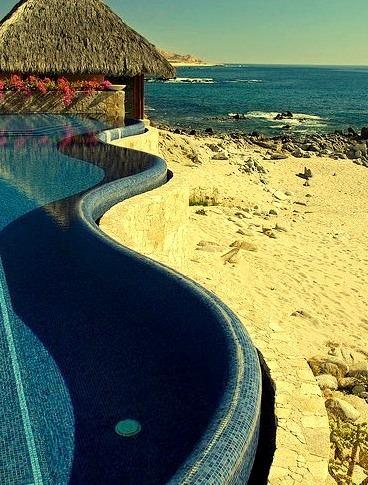 Villa Serena in Cabo San Lucas, Baja California, Mexico