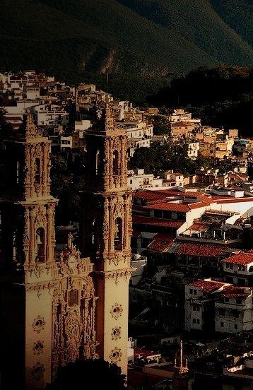 Taxco / Mexico